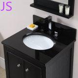 Верхняя часть тщеты гранита 31 дюйма для ринва домашней и общественной руки ванной комнаты моя
