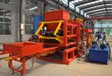 Конкретный полый блок Qt10-15 делая машина Индию цементировать машину блока