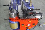 Doblador de aluminio del tubo de la sola bici azul del eje de Dw50cncx2a-1s Ce&ISO&BV