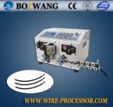 Strumentazione automatica della sbucciatura della sbucciatrice/cavo del collegare/collegare automatico Peeler