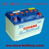 Batteries automatiques de début sur batterie de démarrage de véhicule de batterie marine de début