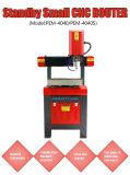 Madeira de acrílico MDF de alta precisão Automic Router CNC 3D