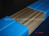 La norma ASTM B863 Gr2 cable bobina Titaium pura