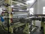 Belüftung-breites Fußboden-Leder, wasserdichte Rolls-Strangpresßling-Zeile