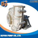 Pomp van de Dunne modder van de Verwerking van het Voer van de Pers van de filter de Minerale Centrifugaal Hoge Hoofd
