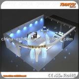 Barata de China Exposición Mostrar precios de cabina de pintura
