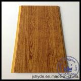 Горячий продают деревянные панели из ПВХ цветной печати настенной панели потолка из ПВХ (RN-129)