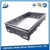 Blech-Stahlherstellungs-Schweißen/Formung/, die für elektrische Teile stempelt
