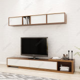 Dg01Aの空想デザインTVの立場TVのキャビネットTV表