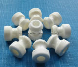 95% High Alumina Textile Ceramic with Glazed