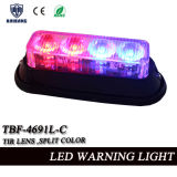Color dual LED Auto Grille Lightheads