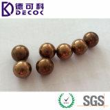 C28000 малый 1mm латунный шарик шарика H62 круглый твердый латунный
