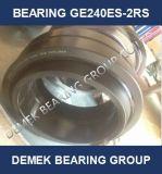 SKFの球形の明白なベアリングGe240 Ge240es-2RS