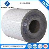 1100, bobina di alluminio ricoperta colore dell'otturatore del rullo di spessore di 3003 0.03-3.0mm