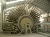 Ligne de production automatique de BSF à l'Inde