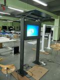 32inch 유럽인을%s 옥외 접촉 LCD 간이 건축물