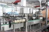 우유 주스 알루미늄 호일 채우는 밀봉 기계