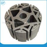 Ventilateur de plafond, la lamination de base, le moteur du rotor et stator