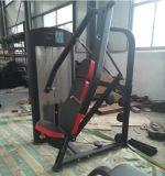 Equipamento de fitness comercial, Chest Press, equipamentos de ginástica