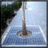 熱いすくいの堀のための電流を通された下水管の格子カバー
