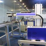 De automatische Laser die van de Vlieg VCD de Prijs van de Machine merken