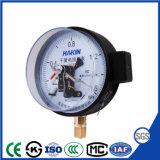 安い価格のリードSwichの電気接触の圧力計