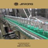 Полноавтоматическая машина завалки стеклянной бутылки 40 головок