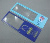 190*65mm Bookmark Magnifying Sheets für Reading (HW-805)
