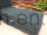 Fábrica al por mayor/acoplamiento de alambre de Gabion/cesta hexagonales de Gabion