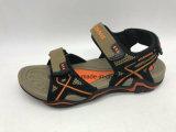 PU Mens zapatos sandalias deportivas (3.20-4)