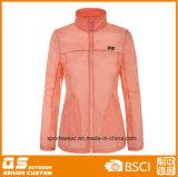 여자의 형식 다채로운 비 재킷