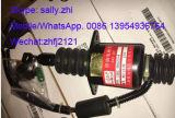 L'huile de l'électrovanne de coupure 59AL213 pour moteur Shangchai
