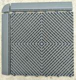 Высокое качество PP взаимосвязанных пластиковые гараж плитками на полу