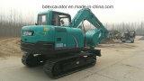 Excavadores de la correa eslabonada del compartimiento de China Baoding 0.2-0.5m3