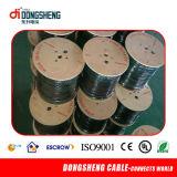 CCTV CATV Rg59 Cable Siamés