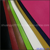 PU Leather Shoes Material de revestimento Hot Stamping for Cover