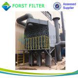 Forst Preço competitivo Refil do coletor de pó Industrial