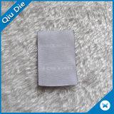 100 instructions de lavage de polyester pour l'étiquette de vêtement