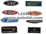 De Zachte Rubber het Uitdelen van het Etiket van pvc Machine van uitstekende kwaliteit