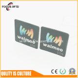 étiquette d'IDENTIFICATION RF de 13.56MHz NFC avec le collant de dos de 3m pour la recherche de valeur