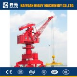 Kaiyuan un grand port de 30 T accouplant la grue portique mobile