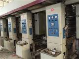Farben-Plastikgravüre-Druckmaschinen der zweite Hand9