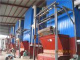 Caldera orgánica encendida carbón del portador térmico de la serie de la eficacia alta