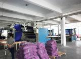 Aprire il macchinario di rifinitura della tessile del macchinario della tessile del costipatore di larghezza