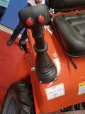 Mini cargador de pala de múltiples funciones (HQ908) con el motor de Yanmar