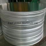 Глубокую чертеж алюминиевый лист круга 1100/1050/1060/1070