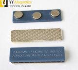 Magnetische Namensabzeichen und Namensmarken-Magnet