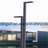 Jardín de aluminio de Alumbrado Público (DXAL-01)