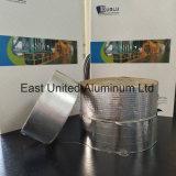 Nastro del di alluminio per lo spostamento del cavo