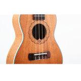 21 Zollmahagoniukulele-Gitarre für Verkauf